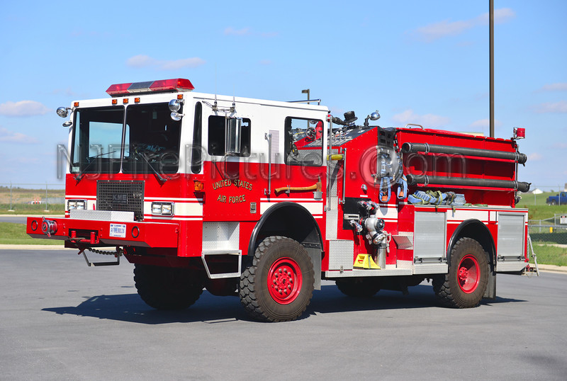 WEST VIRGINIA ANG 167TH AIR LIFT FD ENGINE 16