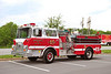 BERKELEY SPRINGS, WV ENGINE 15 - 1970 MACK CF 1000/500