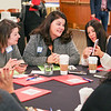 Women Entrepreneurship Week Conference at Montclair State University's Feliciano School of Business on October 18, 2017. Keith Muccilli Photography, LLC