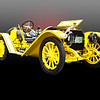 1913 Mercer Raceabout