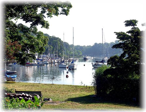 Southport Harbor
