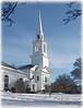 Congregational Church of Green's Farms