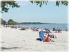 Compo Beach, Westport, CT