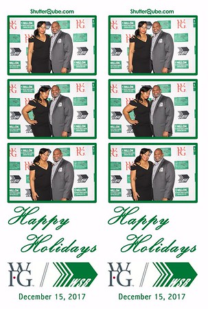 WFG / WSB Holiday Party 2017