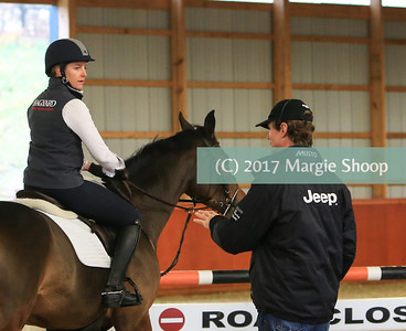 William Fox-Pitt Clinic Nov 2017