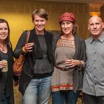 Debbie Weiss, Patricia Tennen, Sarah Havens and Logan Samson.