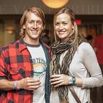 Austin Render and Tara Hornbeck.