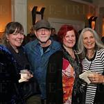 Donna Kiefer, Calister Schnuck, July Tyler and Debra Krekel.