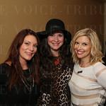 Brandi Latta, Jenn Meredith and Katie Delaune.