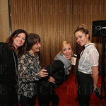 Carin Isaacs, Rita Hynes, Erin Bailey and Katie Lee Jones.