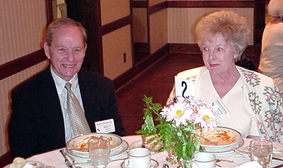 Billy & Erma Wingfield