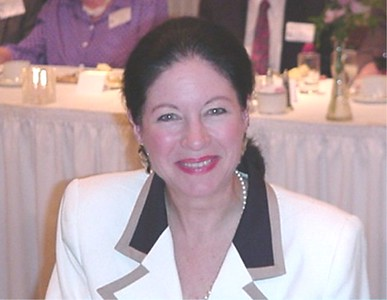 Angela Wingfield