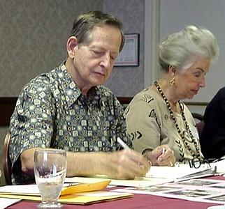 Bob & Wilsie Carr