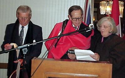 Wayne Estes, Bob Carr & Dale Ruf