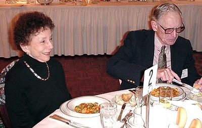 Jane & Bert Gray