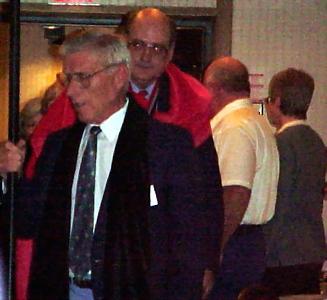 Wayne Estes & Vance Wingfield