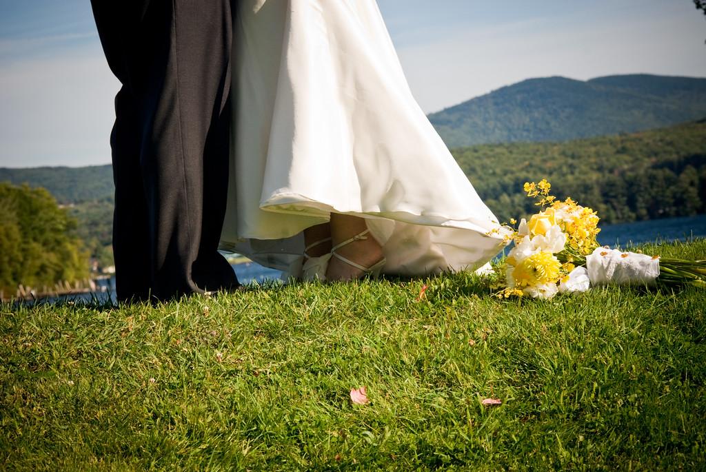 Lake Winnepasaukee Wedding Photography Laconia