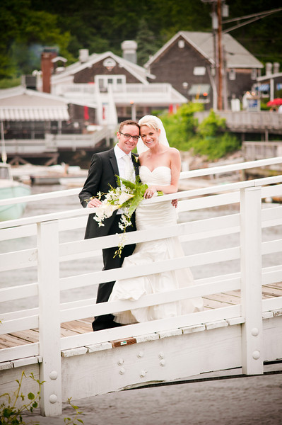 Seacoast Maine York Harbor Inn Wedding