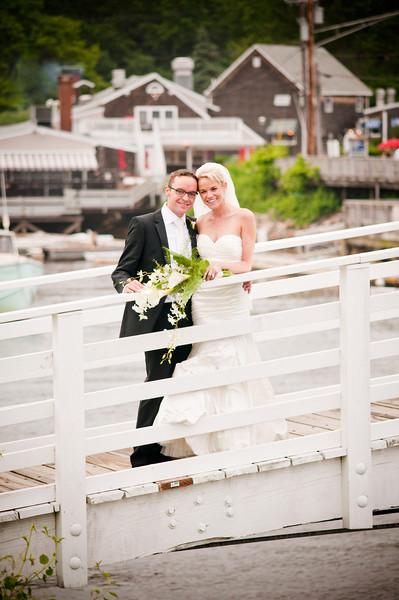 Seacoast Maine York Harbor Inn Wedding