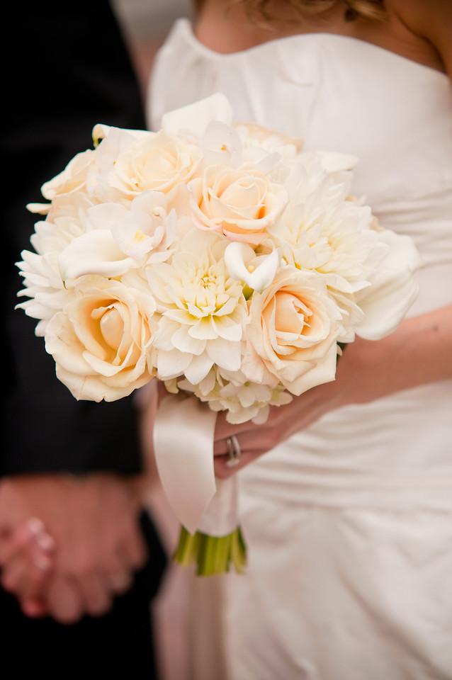 Gibbet Hill Wedding Groton MA