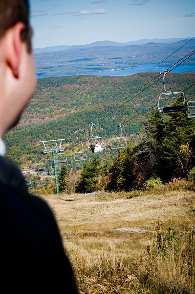 Gunstock NH Wedding Photography Gallery
