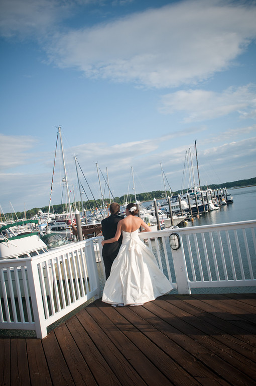 Wentworth by the Sea Wedding Photography Portsmouth NH - JM Photography