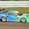 2015 Six Hours GTLM class winner - Wolf Henzler / Bryan Sellers - Porsche 911 RSR