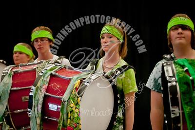 Farmington HS Percussion