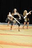 Ed. Memorial HS Varsity Winter Guard : complete