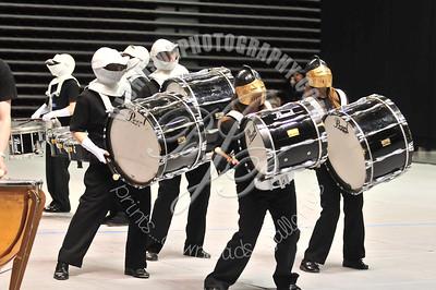 Fouke HS Percussion