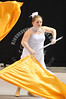 Haskell HS Winter Guard : complete
