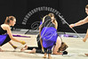 Tulsa Memorial HS Winter Guard : complete