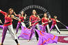 Westmoore HS JV Winter Guard : complete