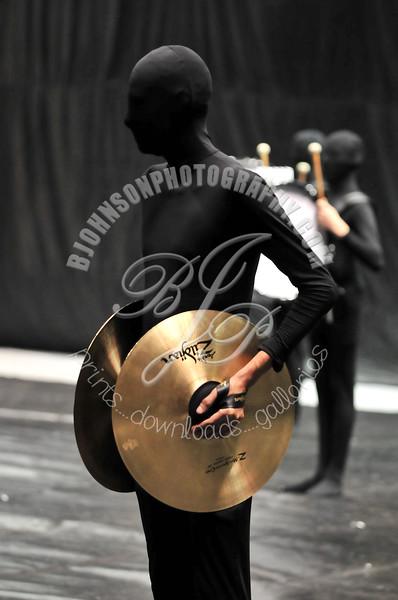 Coweta HS Percussion