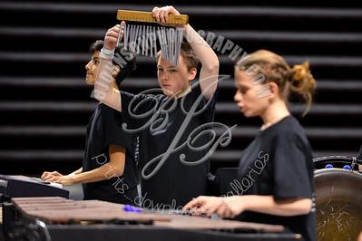 Atoka HS Percussion