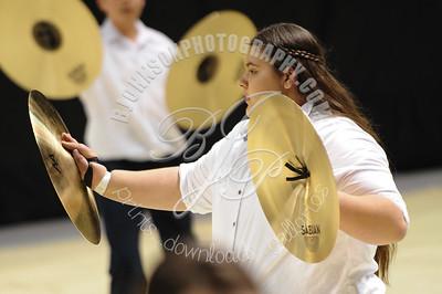 Edison HS Percussion