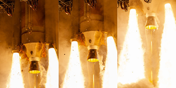 WGS10 by United Launch Alliance