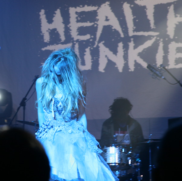 Healthy Junkies