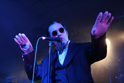 2011 03 26 The Damned