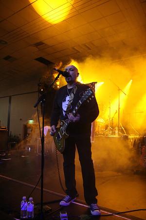 Whitby Goth Weekend - November 2011