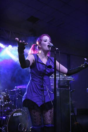 Whitby Goth Weekend - November 2012