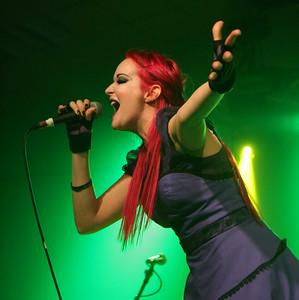 Whitby Goth Weekend - November 2013