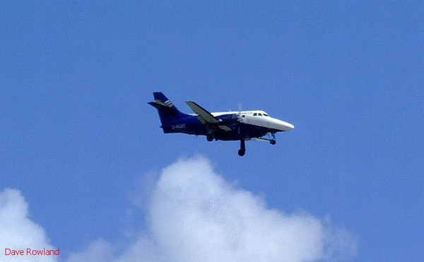 2008 Aircraft: We Have Liftoff