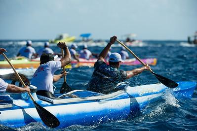Marara Hoe Race 2014