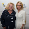 Gloria Dittus and Dana Bash