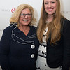Gloria Dittus and Amy Cushing