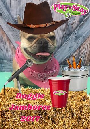 Doggie Jamboree 2017