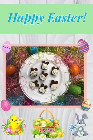 Hoppy Easter Party 2018