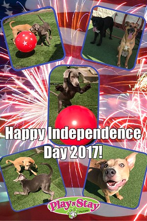 Independence Day 2017