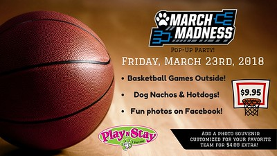March Madness 2018